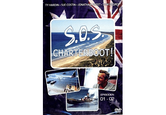 S.O.S. - CHARTERBOOT Episoden 01 - 02 [DVD]