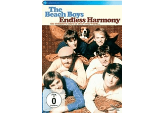 The Beach Boys - Endless Harmony [DVD]