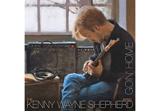 Kenny Wayne Shepherd - Goin' Home (Limited Edition) [CD]