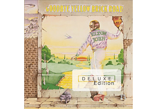 Elton John - Goodbye Yellow Brick Road - Deluxe Edition (CD)