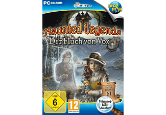 Haunted Legends: Der Fluch von Vox [PC]