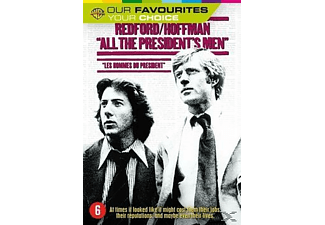 All The President's Men | DVD