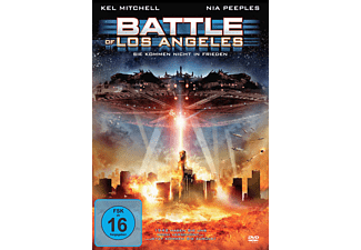 Battle of Los Angeles [DVD]