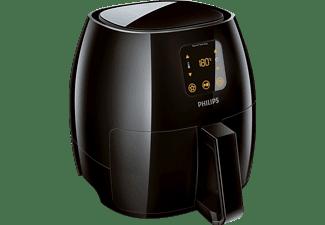 Philips Airfryer Avance Zwart Xl