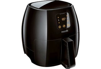 PHILIPS Airfryer Avance XL HD9240/90 Zwart