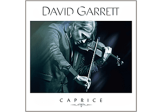 David Garrett - Caprice (CD)