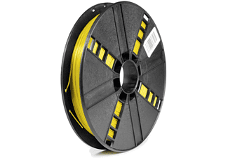 MAKERBOT PLA-TRUE YELLOW-1.75MM-LARGE SPOOL-0,9KG