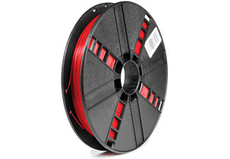 MAKERBOT PLA-TRUE RED-1.75MM-LARGE SPOOL-0,9KG