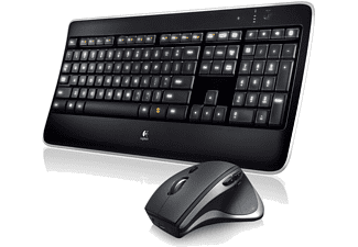 LOGITECH MX800 Wireless Performance Combo