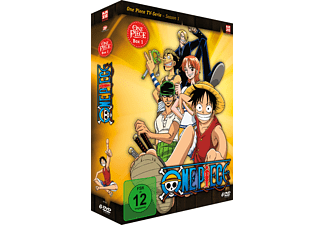 One Piece –  Box 1 - (DVD)