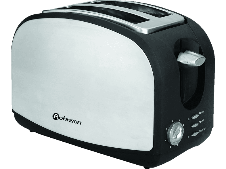 ROHNSON R-207 είδη σπιτιού   μικροσυσκευές για το πρωινό φρυγανιέρες μικροσυσκευές   φροντίδα