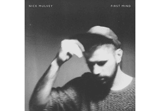 Nick Mulvey - First Mind | CD