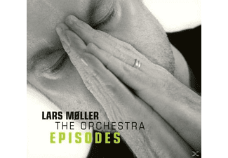 Lars Moller-the Orchestra - Episodes - (CD)