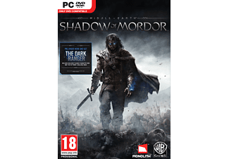 Middle Earth: Shadow of Mordor PC