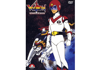 Voltron – Box 2 [DVD]