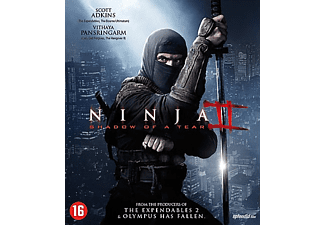 Ninja: Shadow Of A Tear | Blu-ray
