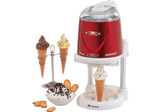 ARIETE Softy Ice Cream Maker 634