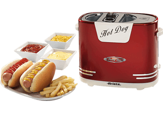ARIETE Hot dog maker 186