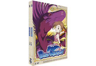 Blue Dragon – Box 2 (Episoden 22 - 31) [DVD]