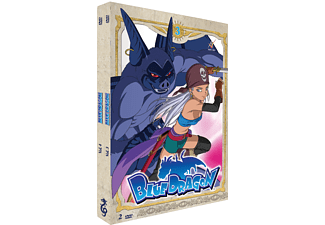 Blue Dragon – Box 2 [DVD]