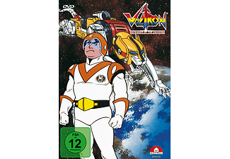 Voltron – Box 3 - (DVD)