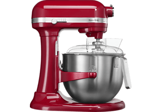 KITCHENAID 5KSM7591XEER Heavy Duty Küchenmaschine Rot