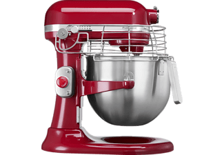 KITCHEN AID Küchenmaschine 5 KSM 7990 XEER PROFESSIONAL EMPIRE ROT 6,9L
