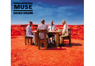 muse black holes and revelations dvd - photo #10