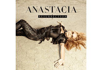 Anastacia - Resurrection [CD]