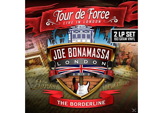 Joe Bonamassa - Tour De Force-Borderline (Vinyl LP (nagylemez))