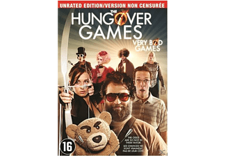 The Hungover Games | DVD