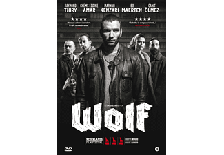Wolf Special Edition | DVD