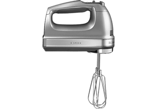 KITCHENAID 5KHM9212ECU Handmixer Silber (85 Watt)