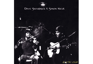 Dave Swarbrick & Simon Nicol - In The Club (Vinyl LP (nagylemez))