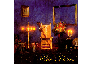 The Posies - Dear 23 (Vinyl LP (nagylemez))