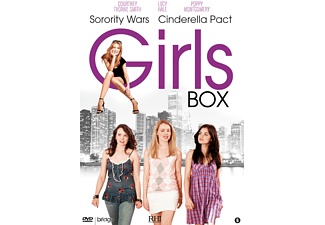 Girls Box | DVD
