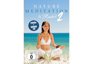 Special Interest - Nature-Meditation & Music 2 [DVD]