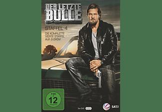 Der Letzte Bulle Staffel 4