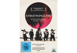 A Field in England [DVD]