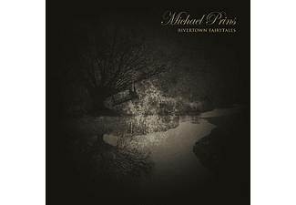 Michael Prins - Rivertown Fairytales (Vinyl LP (nagylemez))