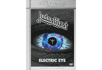 Judas Priest - Electric Eye [DVD]