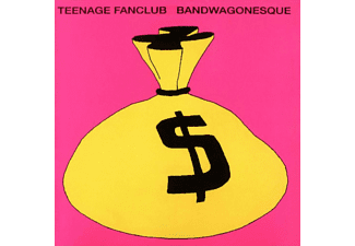 Teenage Fanclub - Bandwagonesque (Vinyl LP (nagylemez))