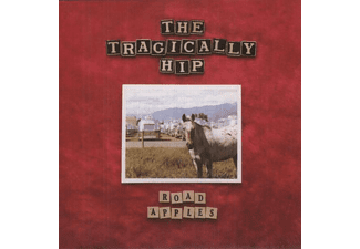 Tragically Hip - Road Apples (Vinyl LP (nagylemez))