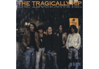 Tragically Hip - Up To Here (Vinyl LP (nagylemez))