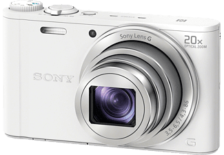 SONY Appareil photo compact Cyber-shot DSC-WX350