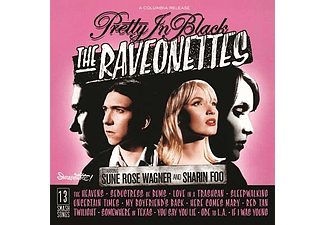 The Raveonettes - Pretty In Black (Vinyl LP (nagylemez))