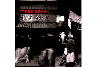 Red Devils - King King (Vinyl LP (nagylemez))