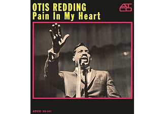 Otis Redding - Pain In My Heart (Vinyl LP (nagylemez))