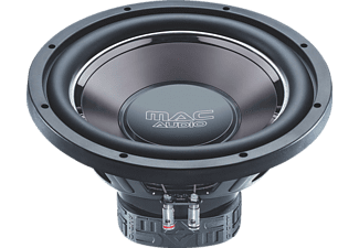 MAC AUDIO MPE 12 Subwoofer passiv
