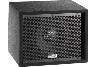 MAC-AUDIO Mac Mobil Street Sub 108A Subwoofer Aktiv
